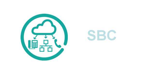 SBC连接远程分机