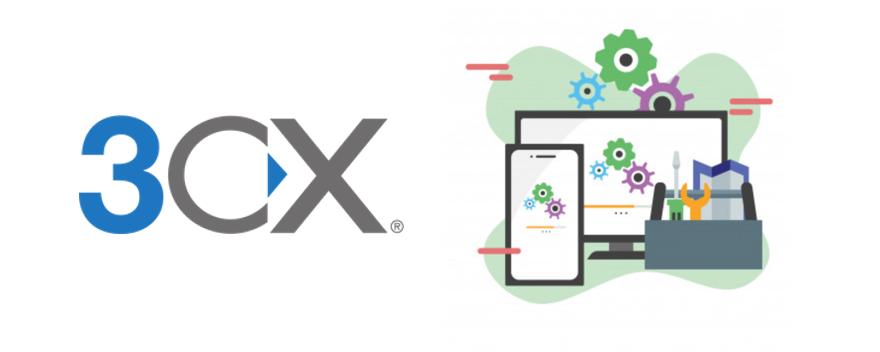 3CX-SIP企业通信系统部署导读