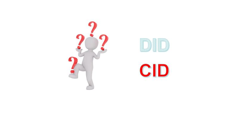 电话系统中的DID和CID解释