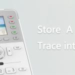 Snom 话机如何将抓包存储在 USB 设备中