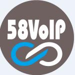 如何为3CX配置58VOIP提供的SIP中继线路