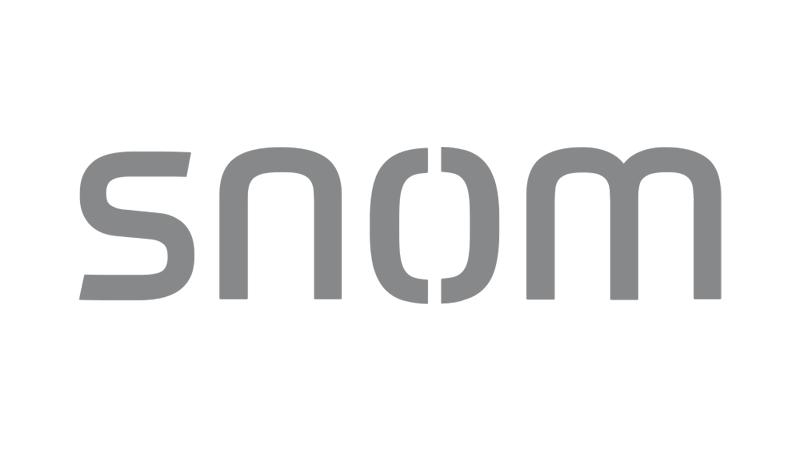 Snom 话机如何在 3CX 会议中邀请参与者