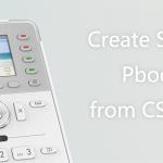 如何将 CSV 格式的通讯录转换成 snom 支持的格式