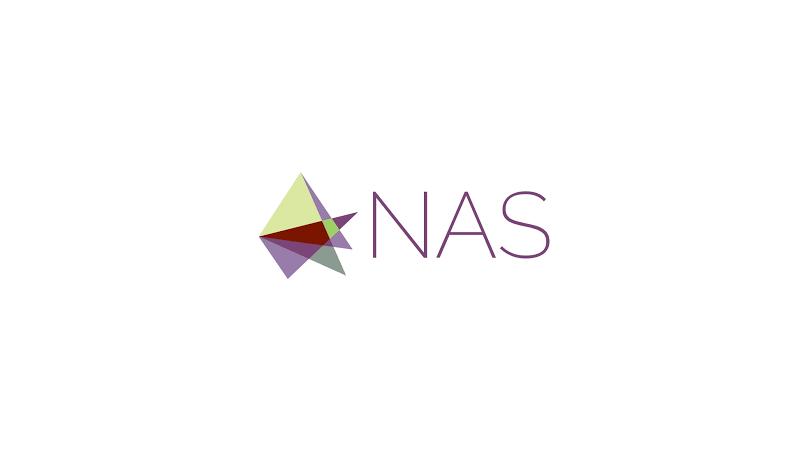 设置NAS以存档3CX备份和录音
