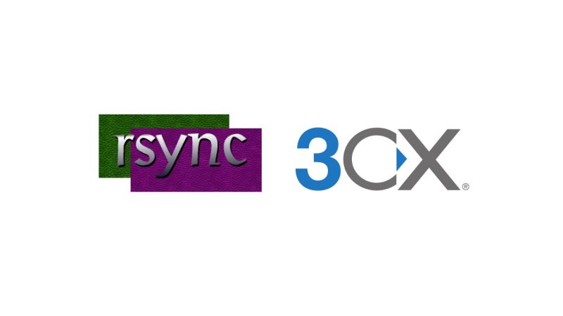 在Windows上使用Rsync为3CX备份和录音创建冗余备份
