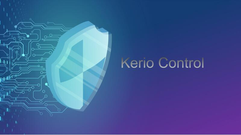 如何为3CX配置Kerio Control设备