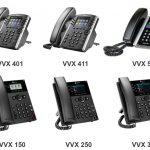 如何通过3CX配置Polycom VVX系列话机