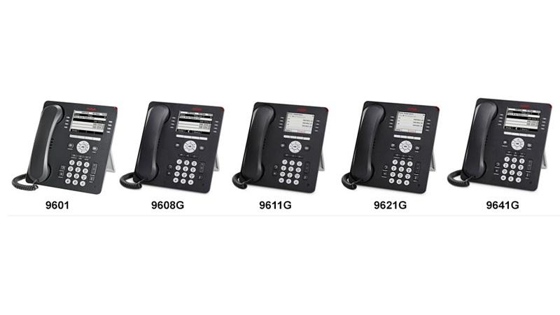 Avaya 9621G手动注册到3CX