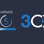 基本Debian Linux的3CX自动更新失败
