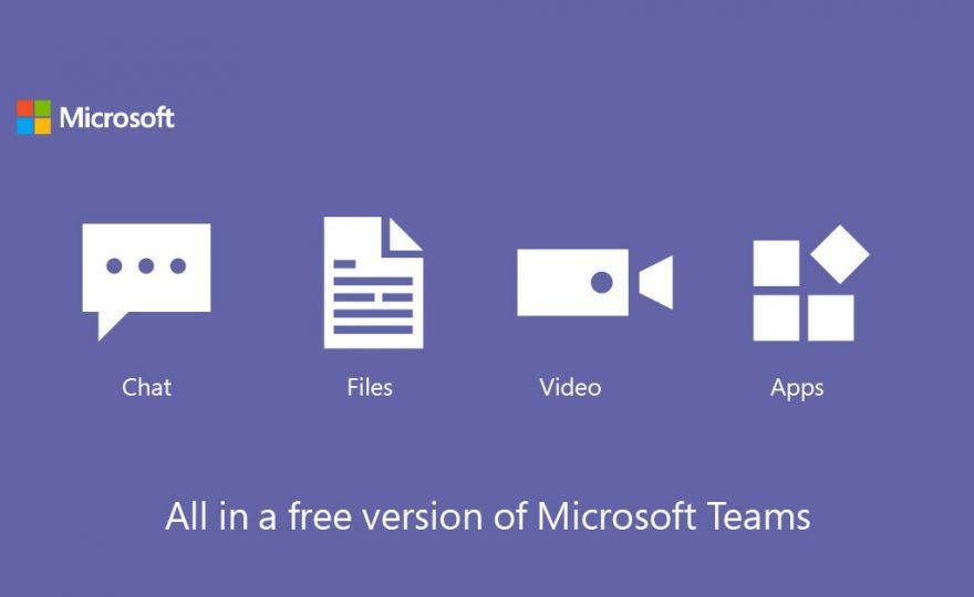微软Teams免费测试上手指南