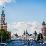 带着爱去俄罗斯!网页会议在俄罗斯落地了!