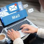 为什么给指定的3CX分机发送欢迎邮件无法收到