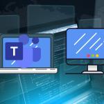 微软Teams显示设备新增的功能