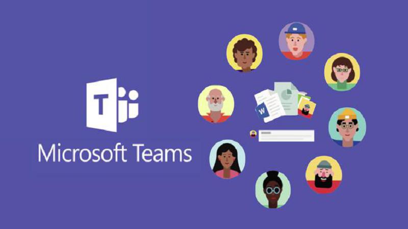 微软Teams呼叫转接,通话群组,同振