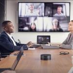 用微软Teams认证的设备来管理呼叫跟会议